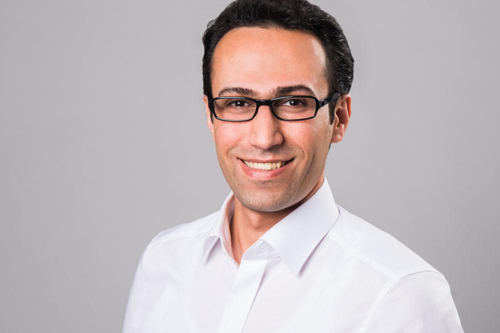 Hamed Yousefi