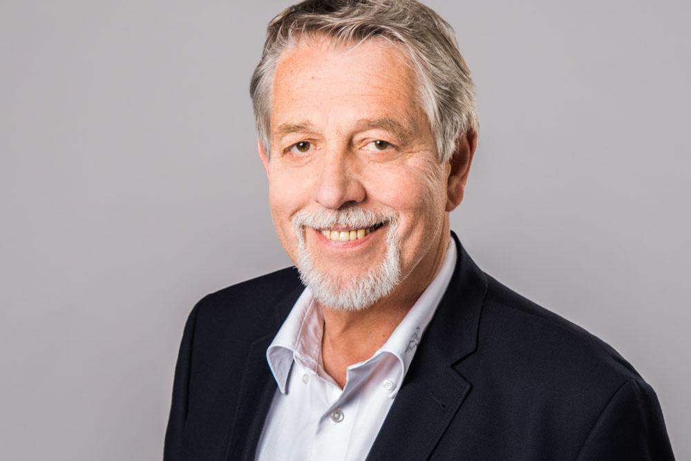 Dieter Rodhorst