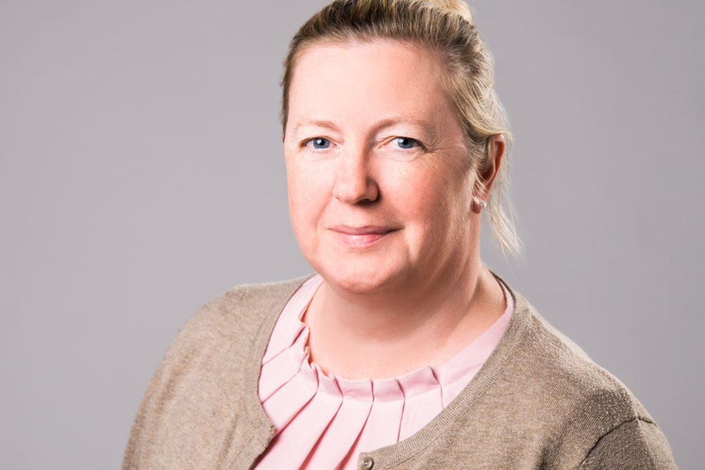 Barbara Gesing
