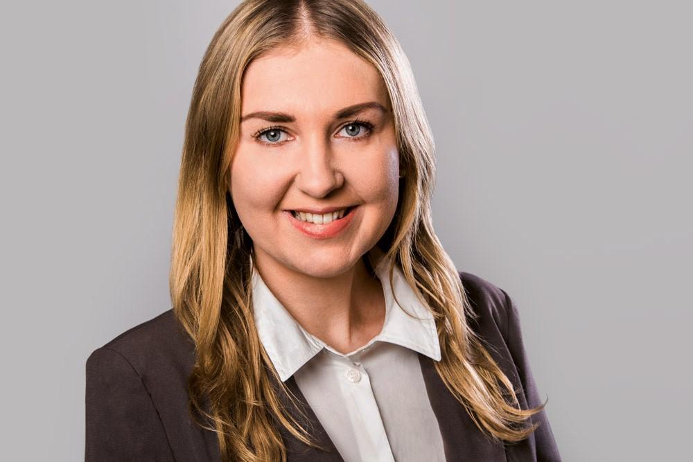 Annika Pöhlsen